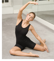 Lotte Berk Exercise